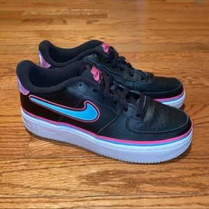 Nike Air Force 1 LV8 Sport GS Shoes AR0734-001